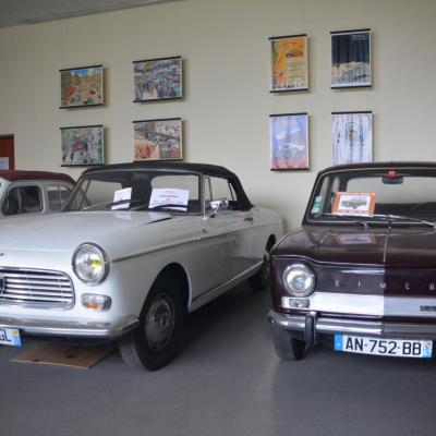 Faulquemont vieilles voitures