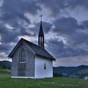 Chapelle des Vés (88)