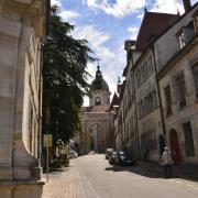 Besançon
